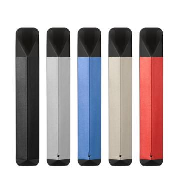 Original factory sell colorful cbd oil disposable vap pen with 0.25/0.5ml