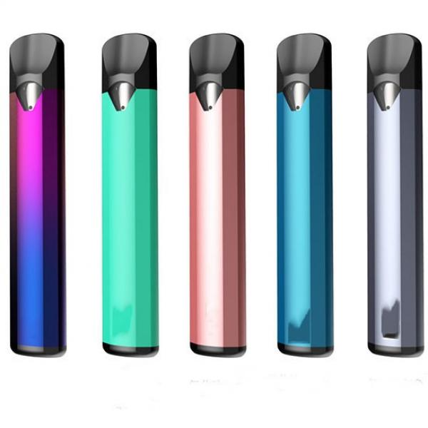 2020 new launch disposable vape Mini Gehoo Coeus Brand pod system disposable cartridge from Shenzhen city manufactory #3 image